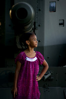 Alexis at Army Heritage_Jun152014_5630