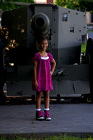 Alexis at Army Heritage_Jun152014_5631