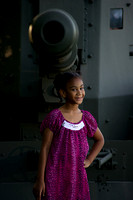 Alexis at Army Heritage_Jun152014_5629