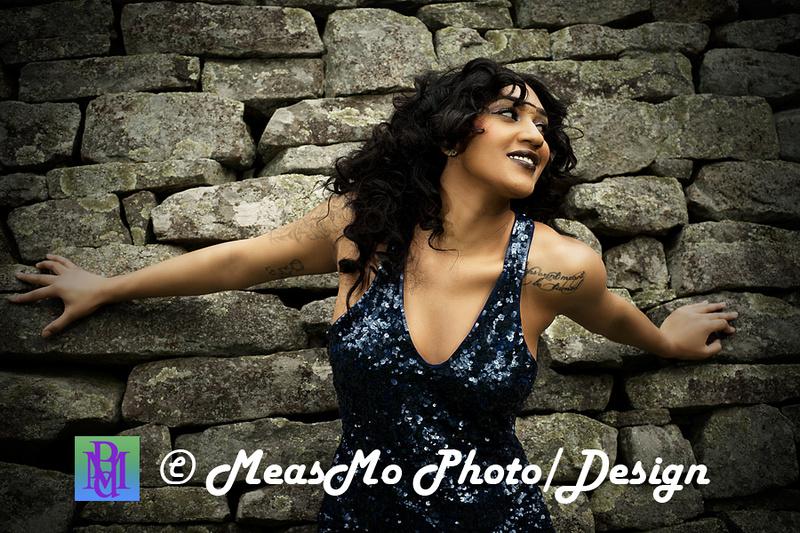 Jackie Photo Shoot