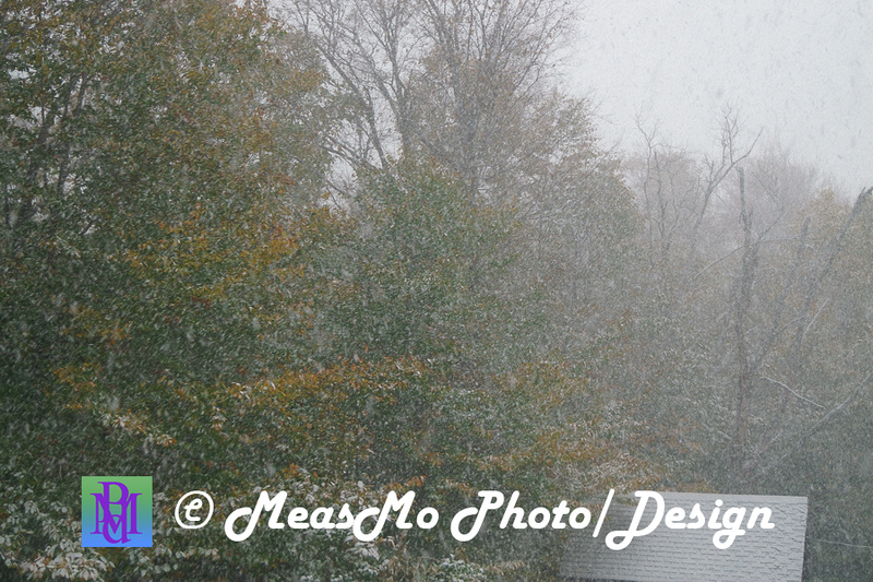 mid October snow