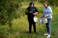 Apple Picking and Picnic_Sep272015_3126