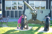 Alexis at Army Heritage_Jun152014_5591
